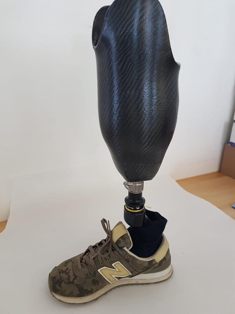 protesi su misura centro ortoprotesico toscano